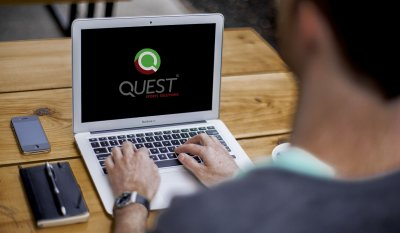 e-learning QUEST